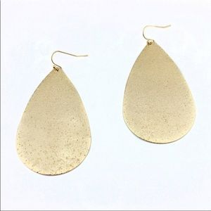 Jewelry - 🚧SALE-Stunning ROSE GOLD Earrings-Lightweight